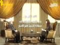 [11 Mar 2013] Sh. Naeem Kassem   مقابلة الشيخ نعيم قاسم - قناة الغدير - Arabic