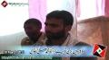 [18th] برسی شھید ڈاکٹر محمد علی نقوی - Speech By Br. Ather Imran - 10 March 2013 - Lahore - Urdu