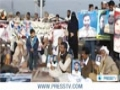 [19 Mar 2013] Rise in number of kidnapping bring public fear in Pakistan - English