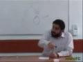 [01] Canonical Issues on Gelatine - H.I. Dr. Farrokh Sekaleshfar - English