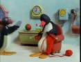 Kids Cartoon - PINGU - Pingus Bedtime Shadows - All Languages Other