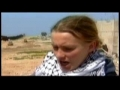 Rachel Corrie - Interview
