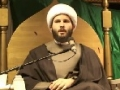 Reviving Spirituality: How to Enlighten the Heart - Sheikh Hamza Sodagar - English