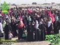 [قرآن و اہلبیت ع کانفرنس] National Anthem - قومی ترانہ - Hydrabad - 24 March 2013 - Urdu