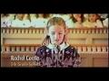 Rachel Corrie  -5th grade dream  - English