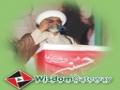 جوانوں سے خطاب - H.I. Raja Nasir Abbas - 23 March 2013 - Hydrabad - Urdu