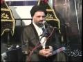 [05] Karbala Haq wa Baatil me Judai Ka Raasta - Ustad Syed Jawad Naqavi - Urdu