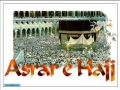 What is Hajj - Urdu