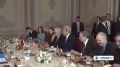 [07 April 2013] John Kerry urges Turkey for full restoration of ties with Israel - English