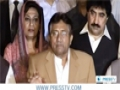 [08 April 2013] General Musharraf facing trial on high treason charges - English