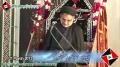 [Majlis-e-Soyam Shaheed Ustad Sibte Jaffar Zaidi] H.I Hasan Zafar Naqvi - Urdu