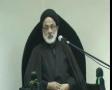 HIWM Syed Askari Majlis 01 Ashra e Fatimiya 2013 Kuwait 4th April - Urdu Urdu