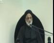 HIWM Syed Askari Majlis 09 Ashra e Fatimiya 2013 Kuwait 13th April - Urdu