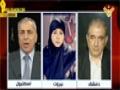 [08 April 2013] Brackets بين قوسين | التدخلات الإقليمية في الأزمة السورية Arabic