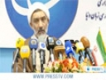 [14 April 2013] Campaigning for presidency contiues in Tehran - English