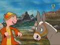قصه های شیرین - گواهی درخت Sweet Stories - Farsi