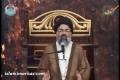 [CLIP] نظامِ الٰہی یا نظامِ جمہوریت؟ ۔ استاد سید جواد نقوی - Urdu
