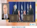 [24 April 2013] US Israel pursue the Neocon policy of waging wars Jim W. Dean - English