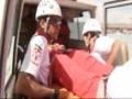 [24 April 2013] Iranian Red Crescent displays aid tactics - English