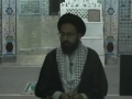 کربلائی روح دین و مکتب کی حفاظت - H.I. Sadiq Taqvi - 21 March 2013 - Urdu