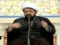 زلال سخن: حجت الاسلام والمسلمین مسعود عالی - Farsi