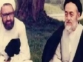 Reading the Quran by Allama Tabatabai, (Tafsir and writer) - Arabic