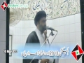 [10 May 2013] Friday Sermon - H.I. Ahmed Iqbal Rizvi - الیکشن 2013 - Lahore - Urdu