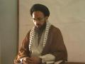 [الیکشن اور خواتین] H.I Sadiq Raza Taqvi - 28 April 2013 - Urdu