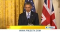 [14 May 13] US President in a bind over Syria - English