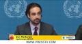 [18 May 13] Refugee situation worsening in Syrian war - English