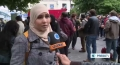 [18 May 13] Mothers in France protest for religious freedom  - English