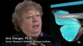 Metamorphosis and Natural Selection featuring biologist Dr Ann Gauger - English