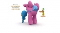 Kids Cartoon - Pocoyo - A Little Something Between Friends - English
