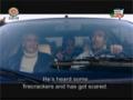 [02] چهارچرخ  Serial: The four wheeled - Farsi sub English