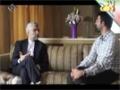 [1] مستند انتخاباتی سعید جلیلی - Election promotion documentary Saeed Jalili - Farsi