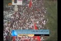 [09 June 13] Bahrain Protests against alKhalifa continue | Sahar TV - Urdu