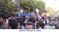 [13 June 13] Iranians poised to cast ballots in presidential election - English