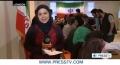 [14 June 13] Iran Presidential polls in London - English