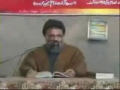 [02] Karbala-e-Haqeeqi Wa Karbala-e-Khayali - Ustad Syed Jawad Naqvi - Urdu