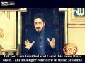 They Hijacked Islam   الرد على ارهاب الجيش الحر - Arabic sub English