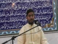 youth Must Watch- Love of Ahle bait by syed Jan Kazmi p2 english  city of qum 13th rajab 2013