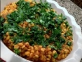 Cooking Recipe - Delicious Whole Lentil Curry! English