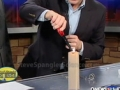 Tea Bag Rockets - Cool Science Experiment - English