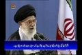صحیفہ نور War today is not the same as that of Old times - Requires Basirat - Leader Khamenei - Persian Sub Urdu