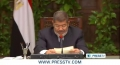 [27 June 13] Morsi approval ratings drop to new low - English