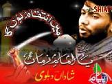 [Noha] Ya Imam-e-Zaman - Br. Ali safdar - Urdu