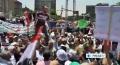 [07 July 13] Violence escalates across Egypt - English
