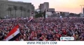 [08 July 13] Egypt witnessing rallies by supporters, opponents of Morsi - English