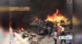 [09 July 13] Car bomb rocks Lebanese capital Beirut - English