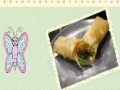 Batoll Buttferly is making Spring Rolls this Ramadhan! English